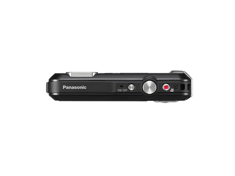 Panasonic   Panasonic LUMIX DMC-FT30EB-A 16 MPX 4 x
