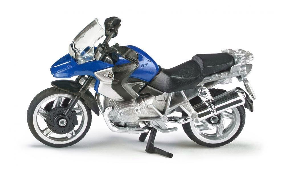 SIKU Chuột có thể phóng to hình dời lên trên bản đồ. SIKU Đức BMW GS SKUC1047 mô tô R1200