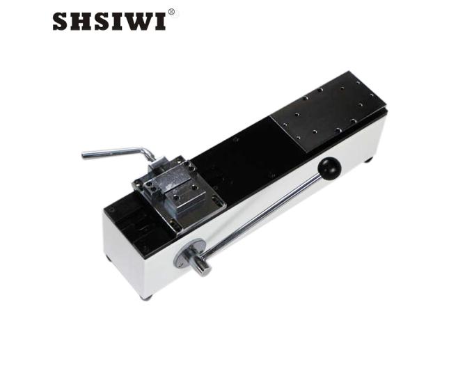 SHSIWI Máy kiểm tra độ căng ngang SHSIWI/ Thượng Tư cho tự Test Bench SPH-500 thiết bị đầu cuối máy