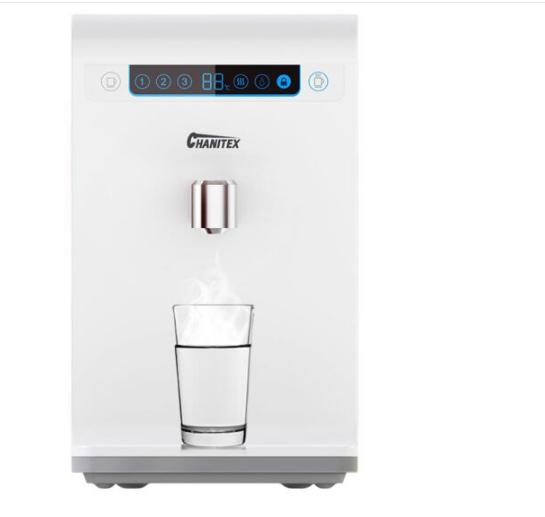 CHANITEX (CHANITEX) CR50-A-S-3 nhà máy nước sạch bàn loại ký sinh trùng là loại máy chống xâm nhập t