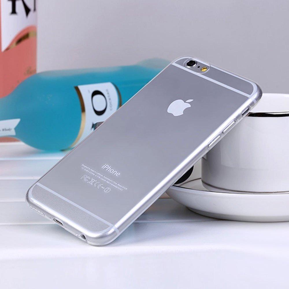 MeieaS Ả nữ sĩ iPhone6S/6 vỏ mềm, điện thoại di động TPU (áp dụng vào bộ tổng 6S/6 táo 4.7 inch) bổ