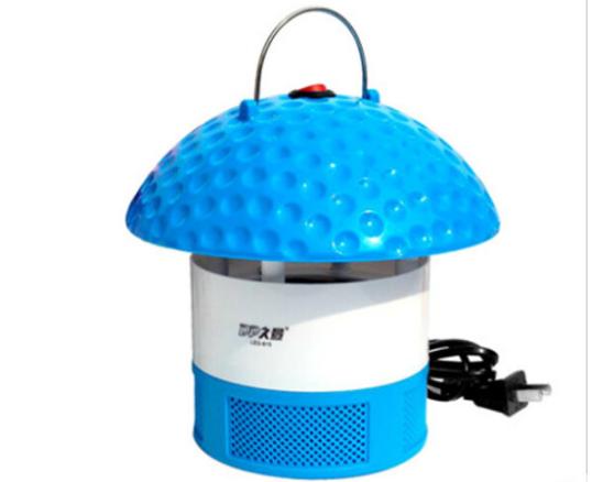 DP Lâu LED 820 815 lượng ánh sáng xúc tác cái diệt côn trùng, thiết bị phụ nữ mang thai bé bắt muỗi