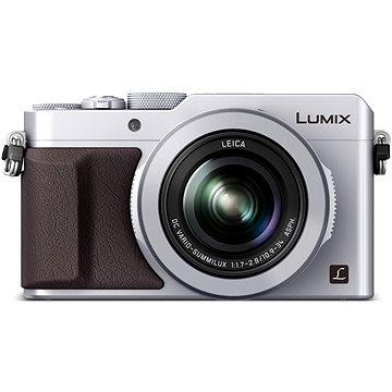 Panasonic    Panasonic DMC - lx100 – máy ảnh kỹ thuật số