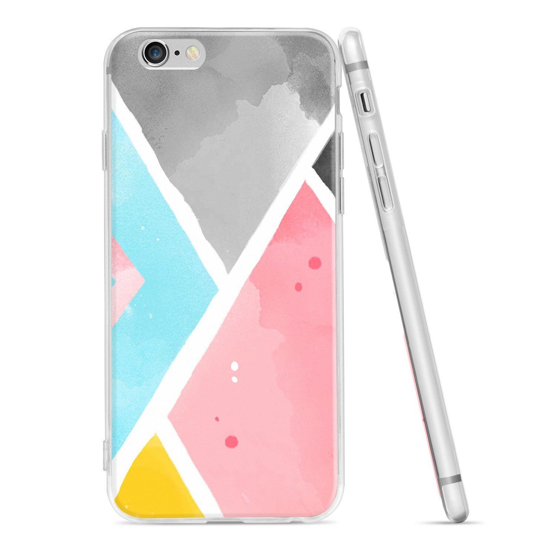 Natusun Scribner Tucson. Apple iPhone 6 chiếc điện thoại iPhone 6S dầu vỏ điện thoại bộ khinh bạc sa