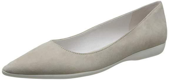 Giày nữ màu trắng Franco Sarto FLI81A01D61509