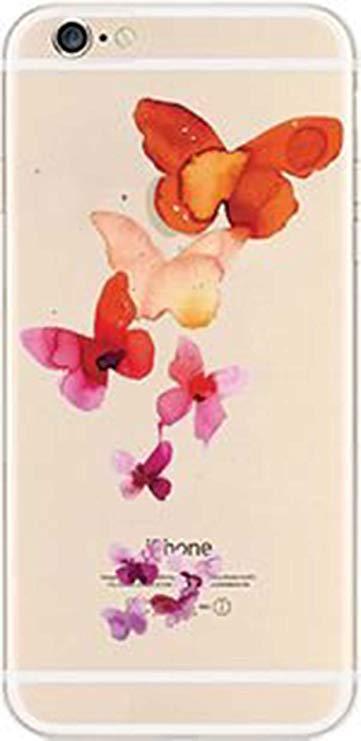 Vỏ đựng điện thoại iPhone Plus / 6S Plus, Vỏ bọc bảo vệ trường hợp cổ điển Deco®®] [Hoàn hảo phù hợp