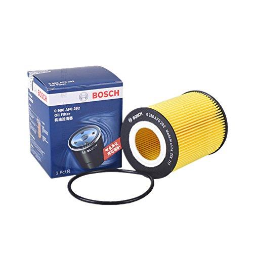 BOSCH dầu nhờn 0986AF0292 áp dụng cho đường hổ chúa người dò đường. 2/ Volvo S60 II/S80 II/XC60/XC90