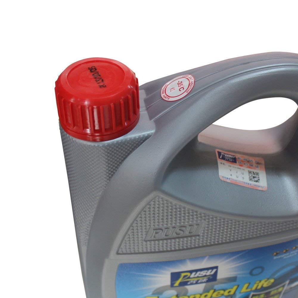 - tốc độ chống đông chống gỉ chất chống đông lạnh, dung dịch lỏng màu đỏ chứa 4 lít đến 35 độ đưa
