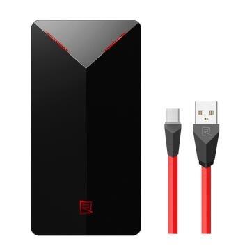 REMAX 5000 mAh điện thoại di động sạc kho báu Alien mô hình polymer điện thoại di động cung cấp