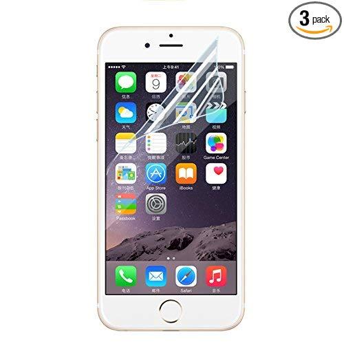 3 x2 bộ iPhone6s phim Apple 6s trước phim Điện thoại di động phim Màng bảo vệ Phim Apple 6 điện thoạ