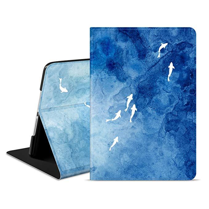 Natusun - bao da bảo vệ cho  iPad 9.7