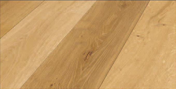 Finesse sàn gỗ 1194674 Paris RGB 4 V Rãnh nhấp chuột sàn gỗ hệ thống brown set của 9 cái