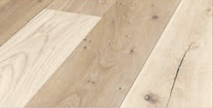 Finesse sàn gỗ 1194672 lima RGB 4 V Rãnh nhấp vào sàn gỗ hệ thống, nâu, bộ 9