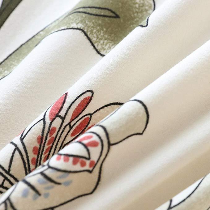 Sobibo spandex vải căng sofa bìa sofa bìa cho 3 đệm với 2 vỏ gối 177.8 - 228.6 cm