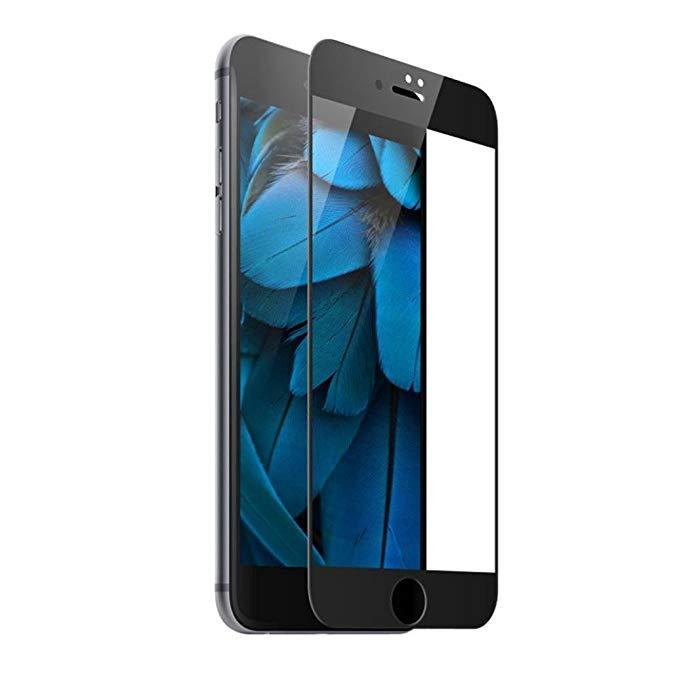 Ekoda 2.5D arc bên đầy đủ màn hình iPhone8 tempered phim Apple 8 tempered phim iPhone8 toàn màn hình