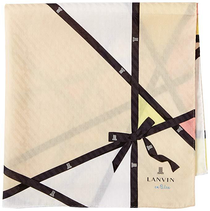 Lanvin của phụ nữ in khăn vuông nhỏ