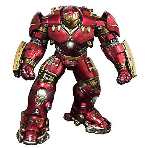Tượng để bàn trang trí Iron Man Veryon