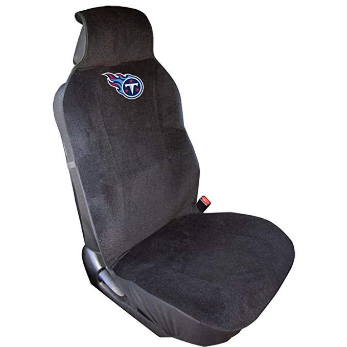 NFL NEW YORK titans trung tính ap-pscn-titanstitans sang trọng bao gồm chỗ ngồi màu đen một kích thư