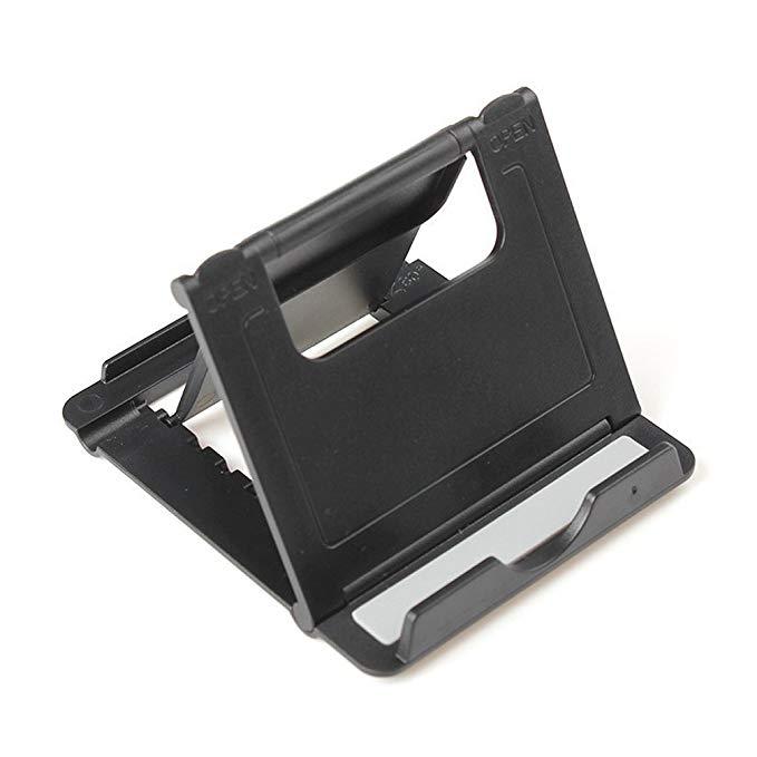 Whirldy giữ điện thoại di động máy tính để bàn ipad bracket điện thoại di động tablet phổ đa chức nă