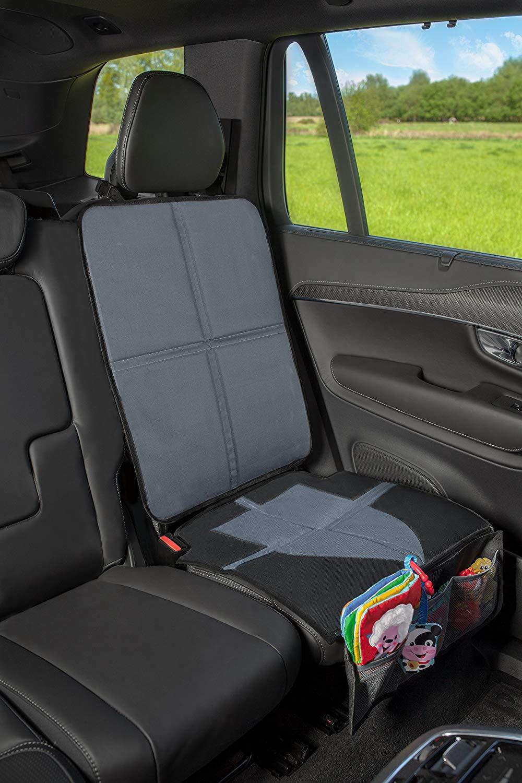 ghế đệm bảo vệ xe dưới ghế ngồi phụ kiện xe * | carseat protectors | miễn phí trẻ em mặc áo da * | p