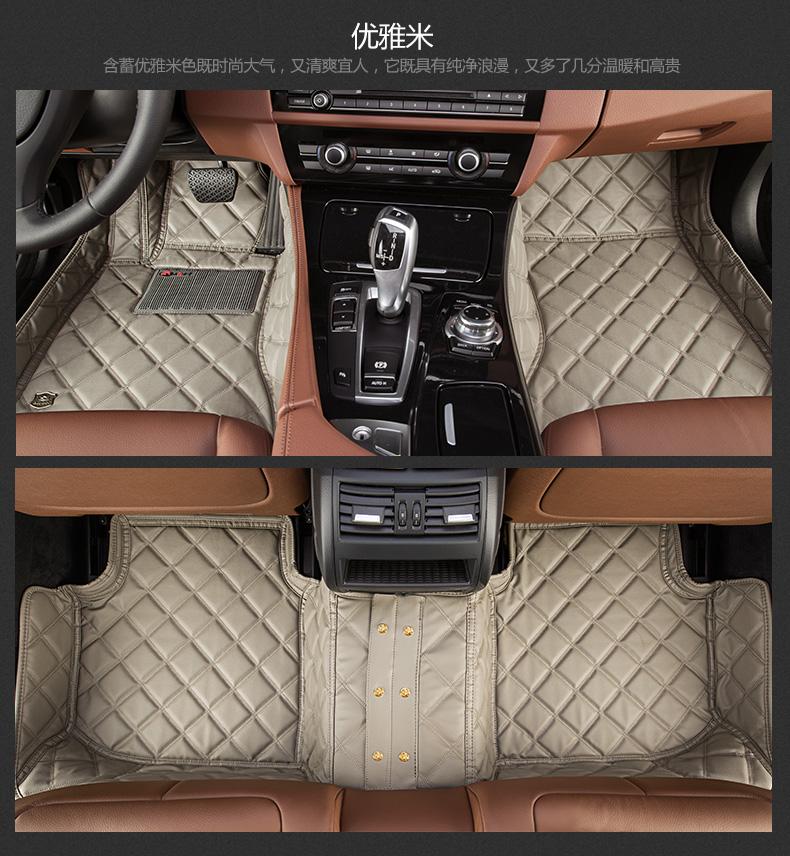 Ngũ Phúc Kim Ngưu đệm mới 18 chiếc xe Audi A4L đồ quan, kho báu lớn bao vây tất cả sắc nét XL