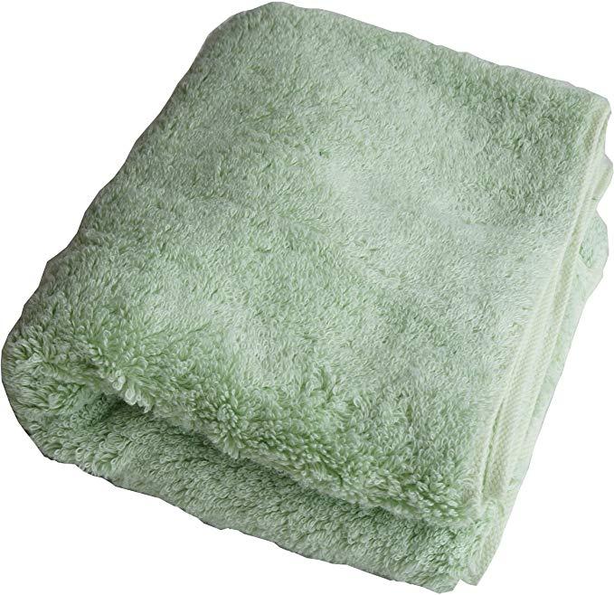 Khăn tay màu Imabari màu cao cấp 60 khăn tay trắng khoảng 25 × 25 cm