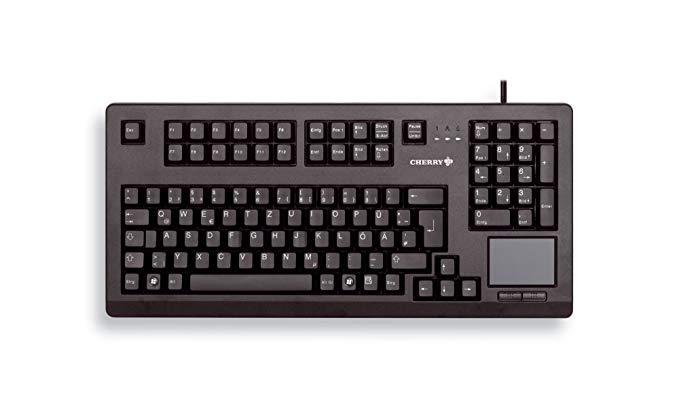 Cherry g 80 - 11900lumeu-2 PC / MAC, bàn phím