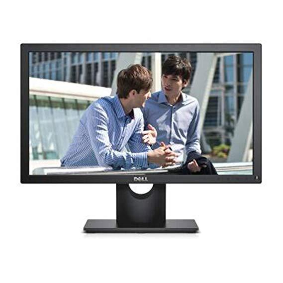 Màn hình LCD LED backlit màn hình rộng của Dell (DELL) E2016H 19,5 inch