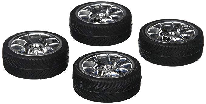 Lốp xe mạ crôm 10 inch RADIAL (4)