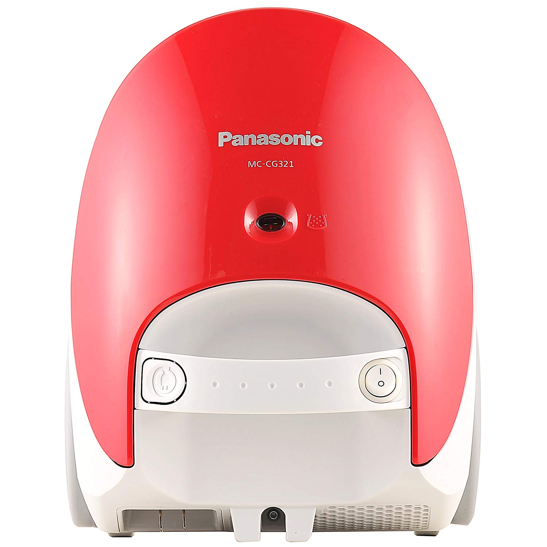 Máy hút bụi mini ba chiều Panasonic MC-CG321 công suất hút 200W