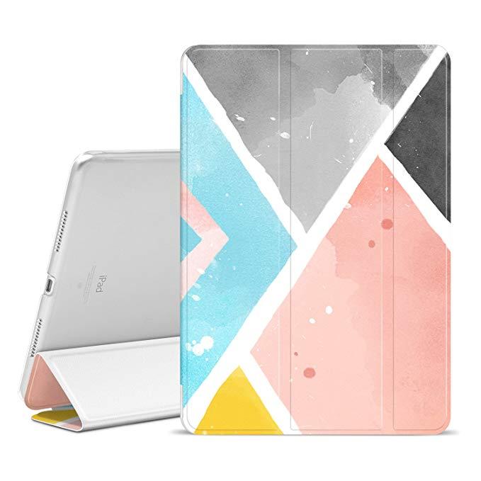 Natusun - bao da bảo vệ iPad Pro 9.7