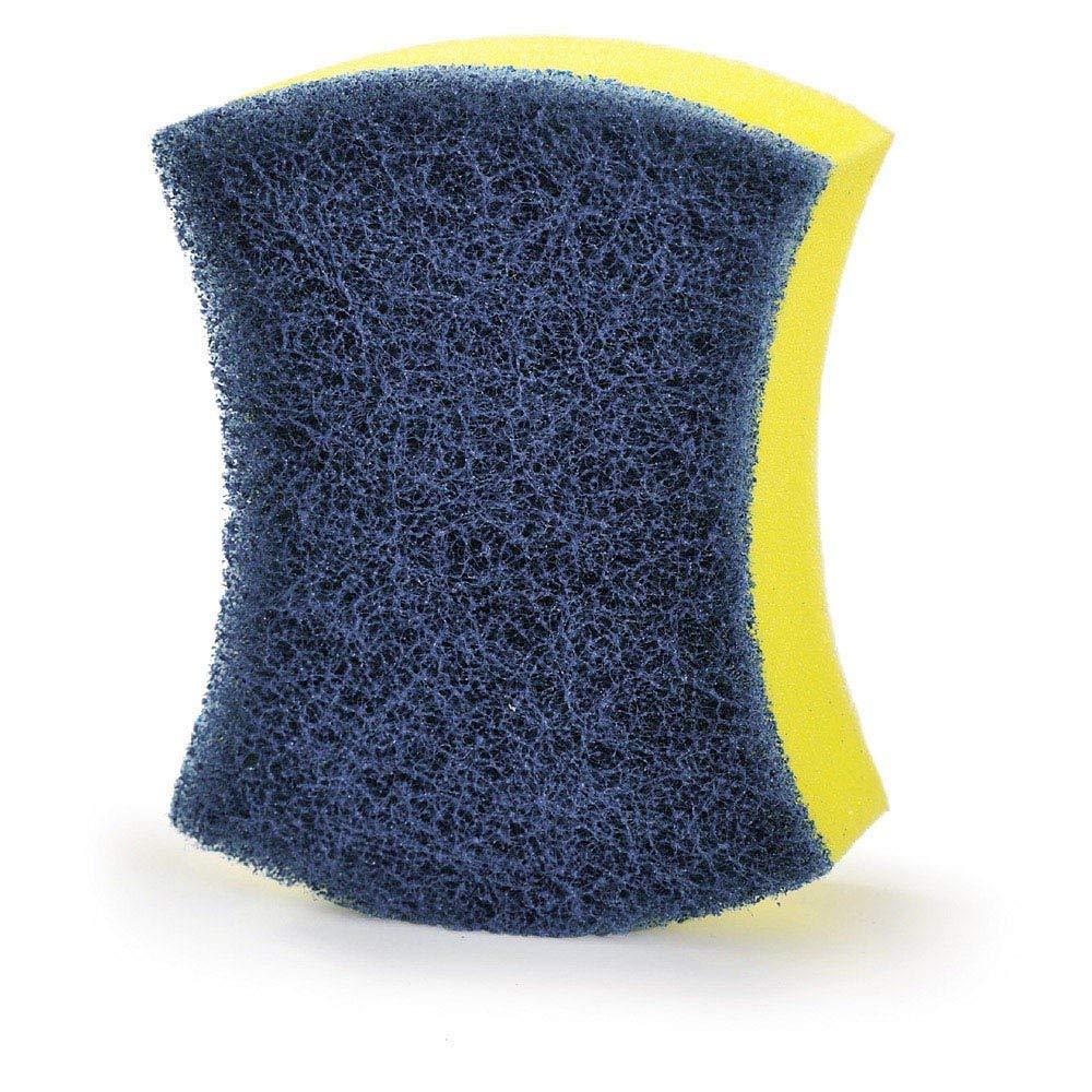 3M Scotch-Brite tư cao nói chung và đặc biệt 6214 (vải miếng bọt biển bách sạch và đóng gói chung, 3