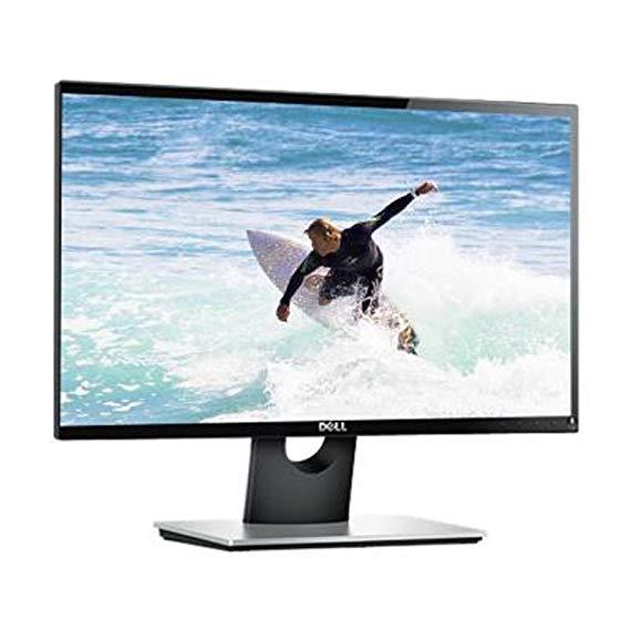 Dell (DELL) S2817Q Màn hình LCD loa siêu nét tích hợp độ phân giải cực cao 4K817Q 28 inch