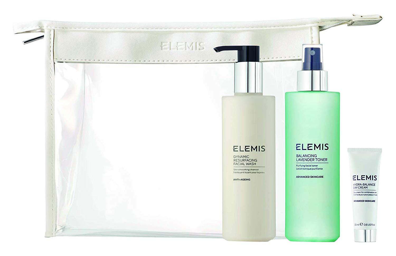 Elemis *** Skincare Set - cho da hỗn hợp / da nhờn