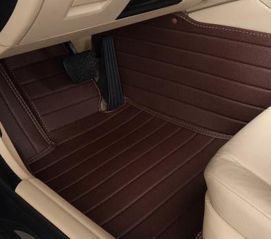 Một điều Lexus toàn đại bao vây đất cỏ dây vòng dây đệm ô tô đồ thủ công tinh khiết thời Trang đệm