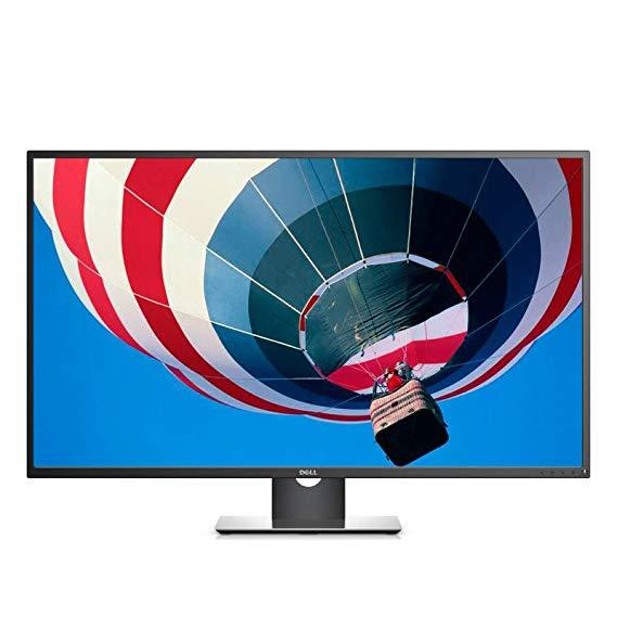 Dell (DELL) P4317Q Màn hình IPS HD tích hợp sẵn 4K HD 43 inch