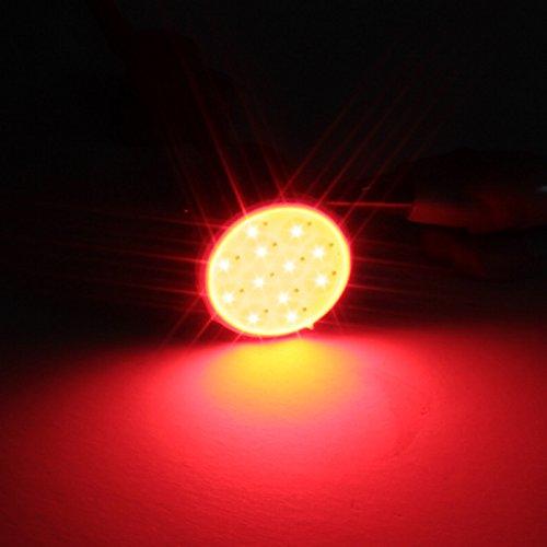Đèn phanh xe ô tô LED đèn sáng đèn sau xe - 1156