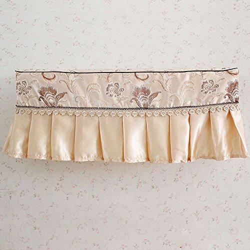 Shangpin nhà jacquard vải treo mui xe cao cấp treo điều hòa không khí bao gồm bụi bao gồm tất cả- ba