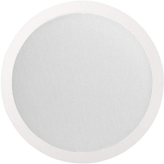 Jamo I / O 6.52dvca2fg Trần 2 WAY Đèn trần 45,72 cm woofer Độ nhạy 89db / 2 X 100W