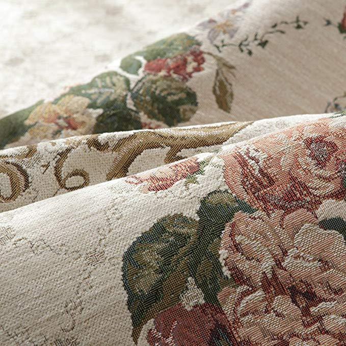 Yipumeijia nước Mỹ thảm ngủ cạnh giường ngủ thảm phòng khách bàn cà phê thảm Địa Trung Hải phong các