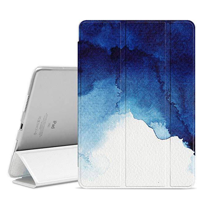 Natusun - bao da bảo vệ cho iPad Pro 10.5 Tablet