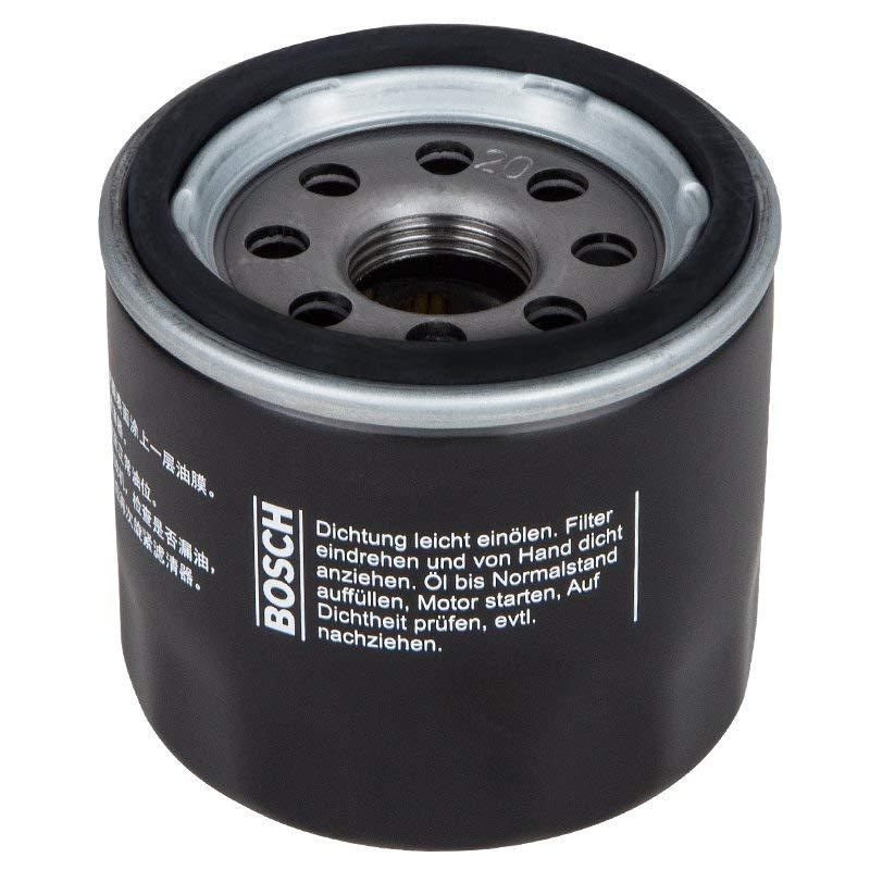 BOSCH dầu nhờn 0986AF0063 (âm thanh tự nhiên 2.3L/ 1.6L/ 2.0L/2.5L/ 1.6L/2.0L/ 1.6L/2.0L)