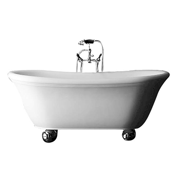 Nội Thất phòng Tắm : Bồn Tắm cao cấp Thương hiệu của Ý .