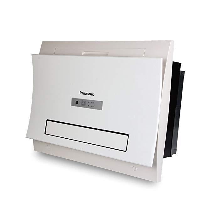 Panasonic Panasonic Yuba đa chức năng PTC gốm sưởi ấm không khí sưởi ấm thông gió Yuba không tích hợ