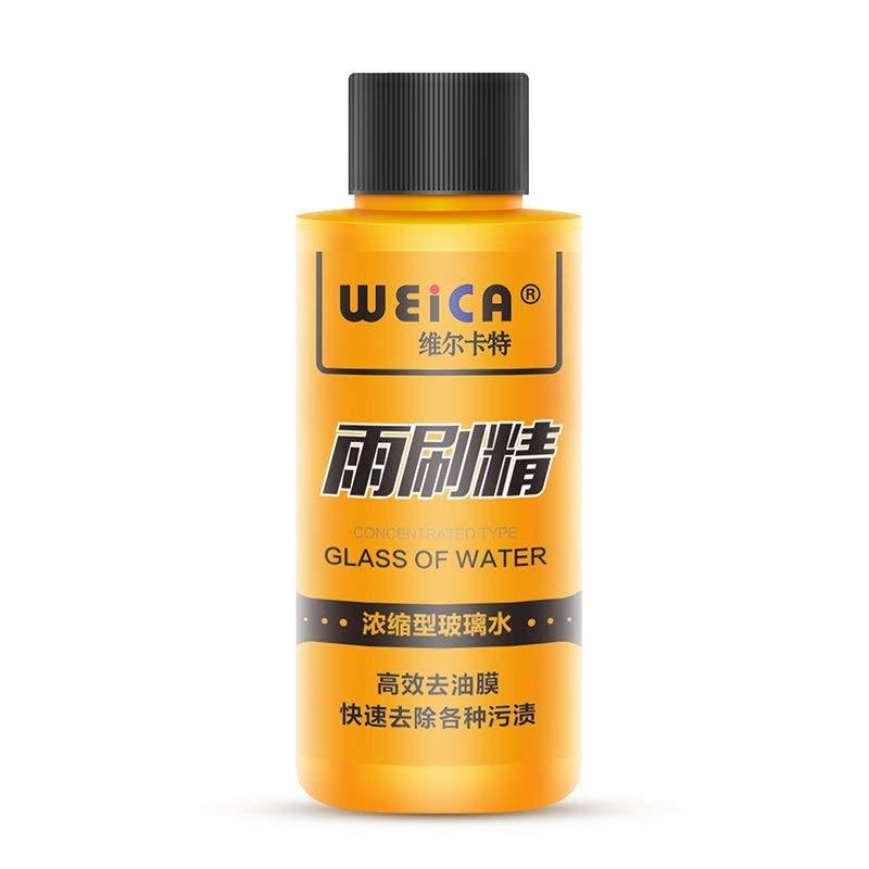 Nước rửa kính chắn gió siêu cô đặc , rửa sạch hơn , dành cho xe hơi .