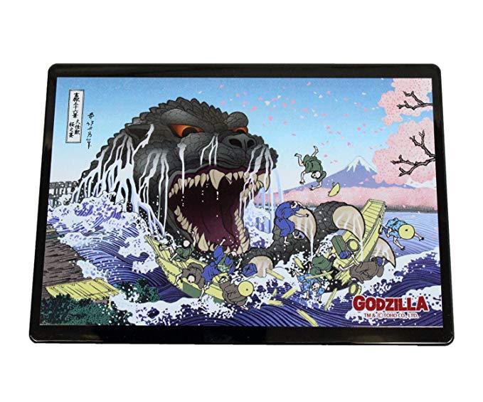 Godzilla - Miếng lót cho chuột máy tính .