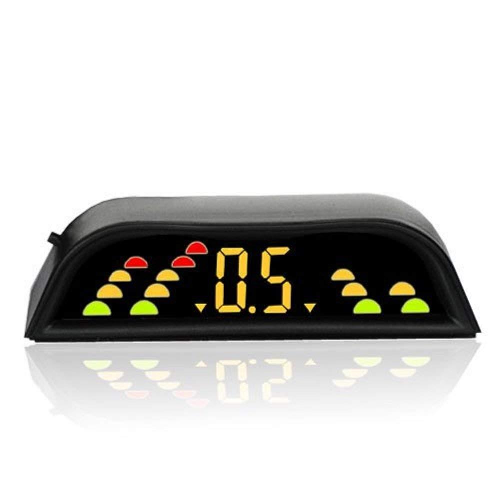 Ðức Chúa Trời nuoyun hai con sói NY109 ba mẫu thiết kế xe radar chuyển tốc độ nhanh hơn 4 hướng phân