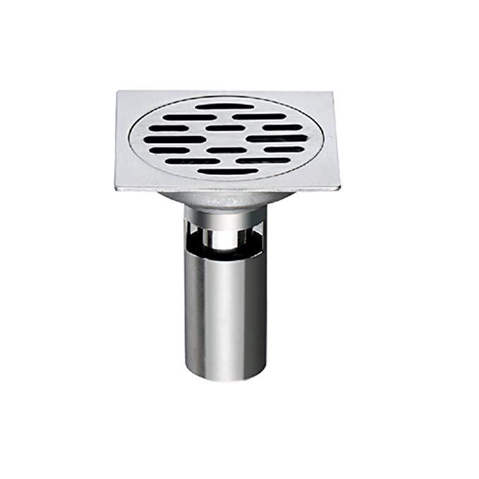 Hệ thống niêm phong cống thoát nước khử mùi sàn Nhà Tắm .