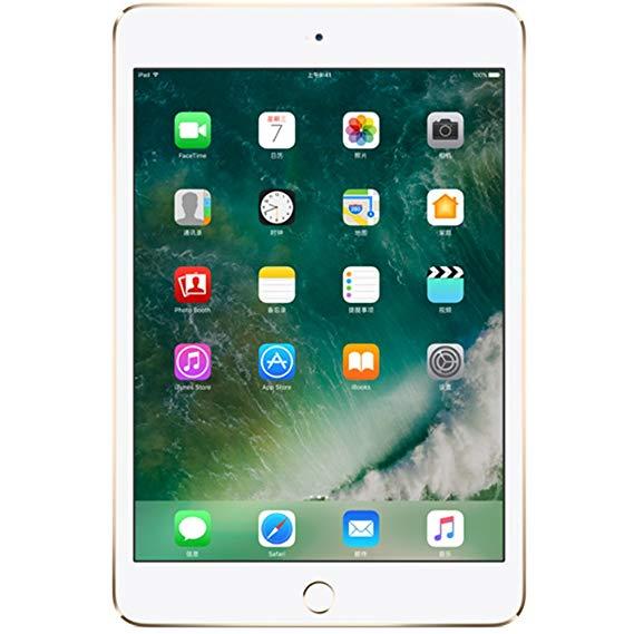 Apple iPad mini 4 MK9Q2CH / Máy tính bảng 7,9 inch (128G / WLAN / Vàng)