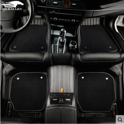 - Ba - ma cả bao vây Audi BMW Mercedes lớn bao vây xe chuyên dụng đệm dập da cao cấp của